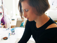Představujeme designéry: Hana Frišonsová