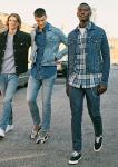 Mladá móda a streetwear pro léto 2020