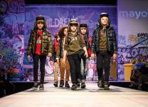 Trendy dětské módy pro podzim a zimu 2020/21