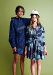Mladá móda a streetwear pro léto 2021